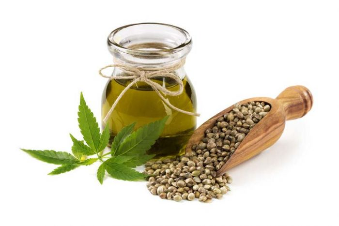 hemp seed oil vs cbd